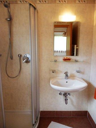 Photo of the bathroom Apartment Colhof