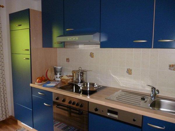 Foto der Küche Colhof