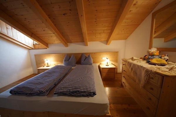 Foto della camera Appartamenti in agriturismo Osteria Plazores - rustic sleep