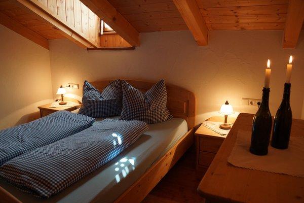 Foto del bagno Appartamenti in agriturismo Osteria Plazores - rustic sleep