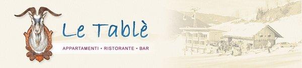 Logo Le Table