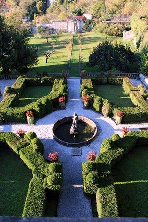 Photo of the garden Piuro (Valchiavenna)