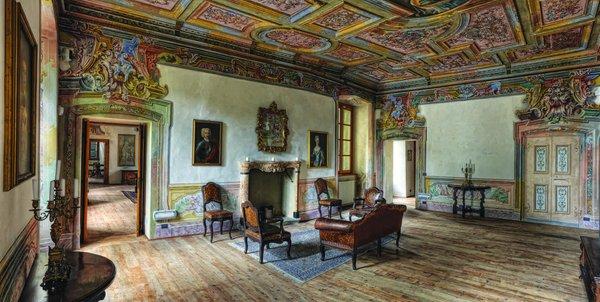 Presentation Photo Palazzo Salis