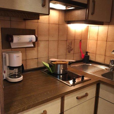 Foto della cucina Villa Erika