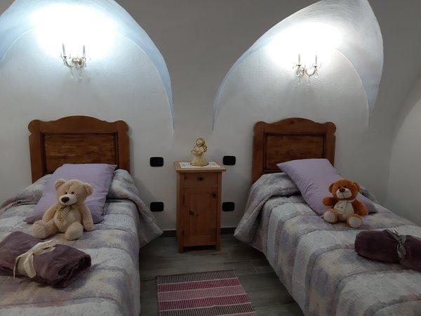 Foto della camera Appartamento La Canonica