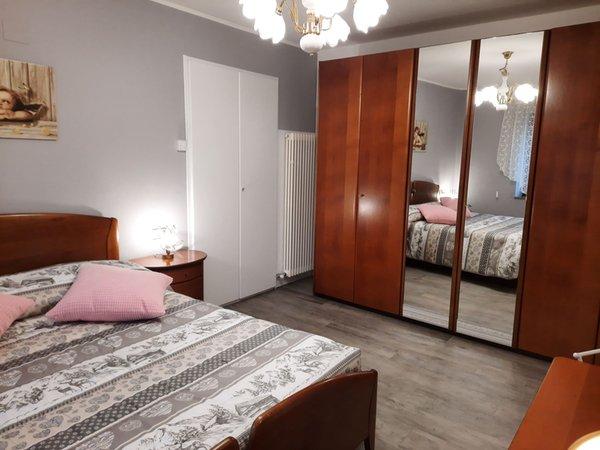 Foto della camera Appartamenti Casa Bernardi
