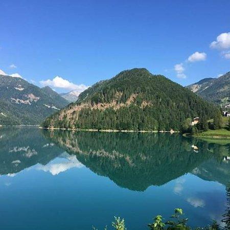 Photo gallery Friuli Venezia Giulia Alps summer