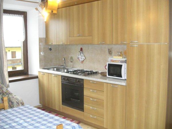 Foto della cucina Kratter Sara