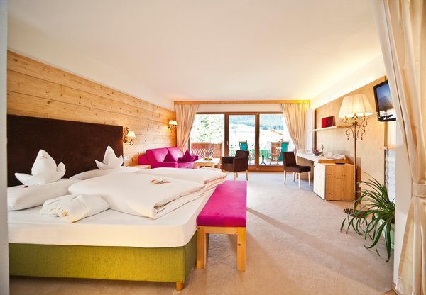 Photo of the room Hotel Mirabell