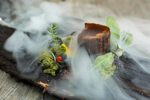 Ricette e proposte gourmet Caravan Park Sexten - Glamping