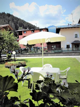 Photo of the garden Valdidentro (Bormio and surroundings)