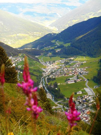 Photo gallery Valtellina summer