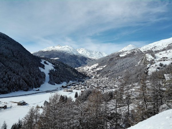 Photo gallery Valtellina winter