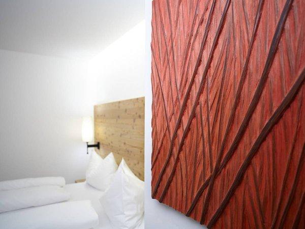Foto vom Zimmer Arthotel Anterleghes