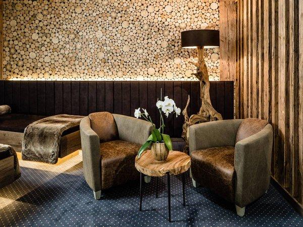 Foto von der Bar Arthotel Anterleghes