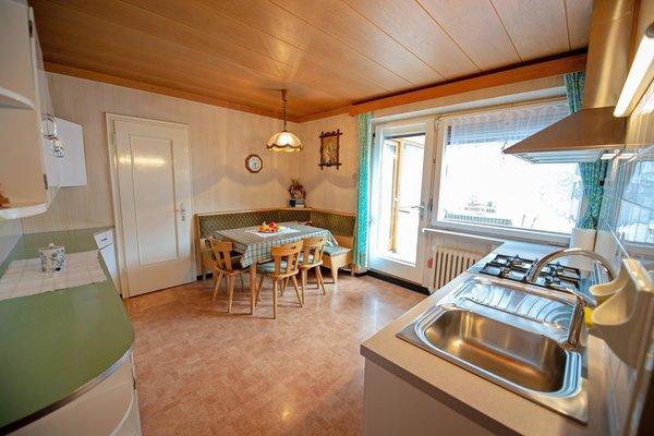 Foto della cucina Raiëta