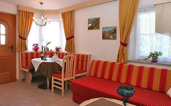 Image Apartments Cësa Vedla