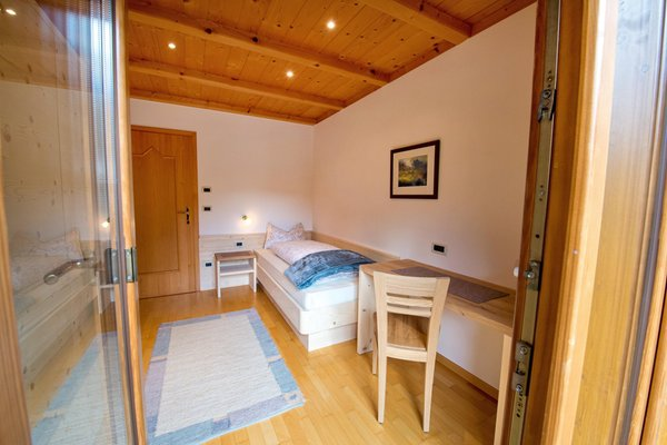Foto della camera Appartamento Chalet Prinoth