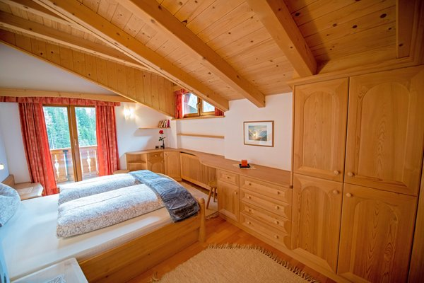 Foto della camera Appartamento Chalet Prinoth