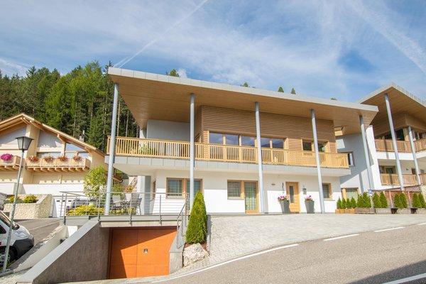 Foto estiva di presentazione Ciasa Dolomites - Appartamenti 3 soli