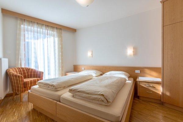 Foto della camera Appartamenti Ciasa Dolomites