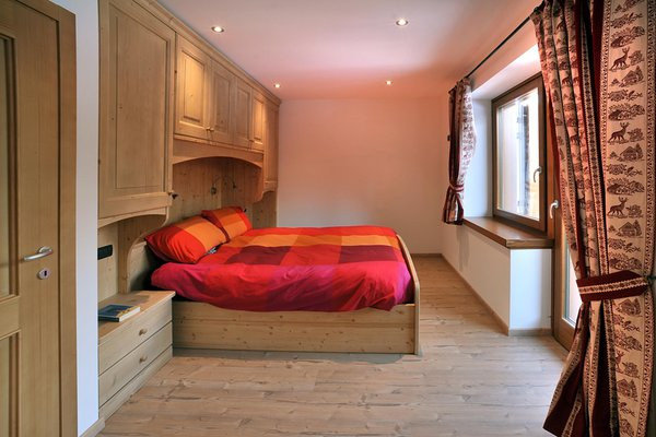 Foto della camera Appartamenti Zannin