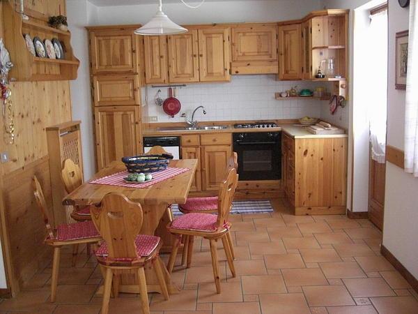 Foto della cucina Del Favero Silvia