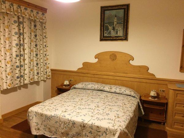 Foto della camera Appartamenti Ciasa Ventejelo
