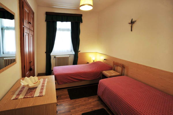 Photo of the room Apartments Ciasa Ventejelo