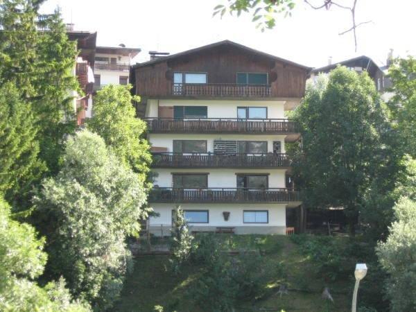 Appartamenti zangiacomi mirella cortina d 39 ampezzo for Appartamenti cortina