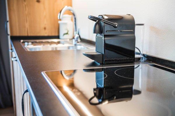 Foto della cucina Chalet Sophia