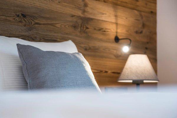 Foto della camera Appartamenti Chalet Sophia