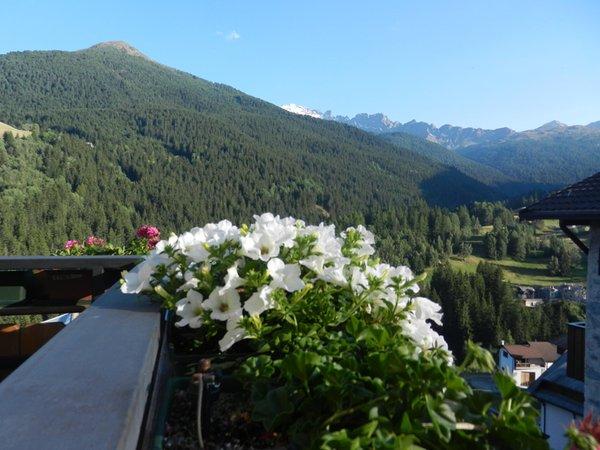 Foto del balcone Casa Elda