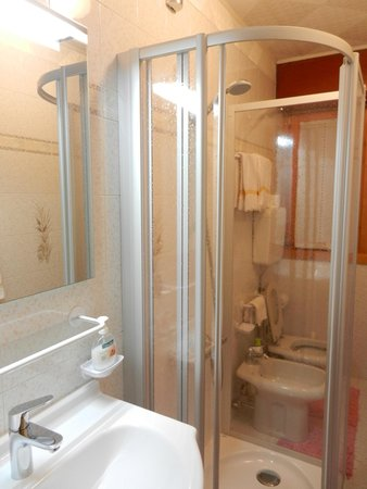 Foto del bagno Appartamento Casa Elda