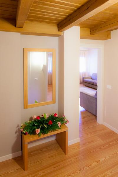 Regina - Apartments  Alleghe