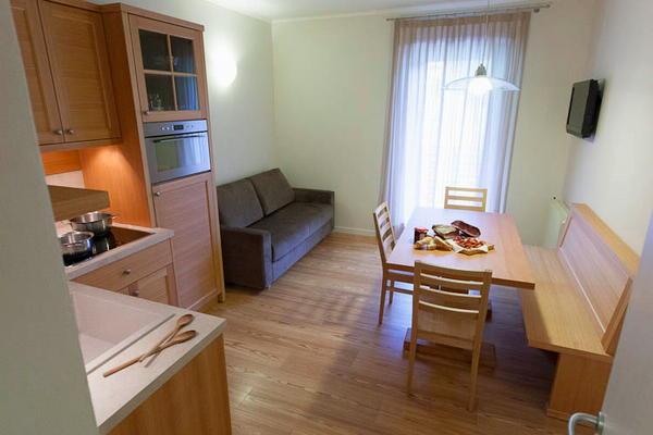 Photo of the kitchen Regina