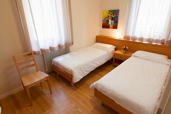 Foto della camera Appartamenti Regina