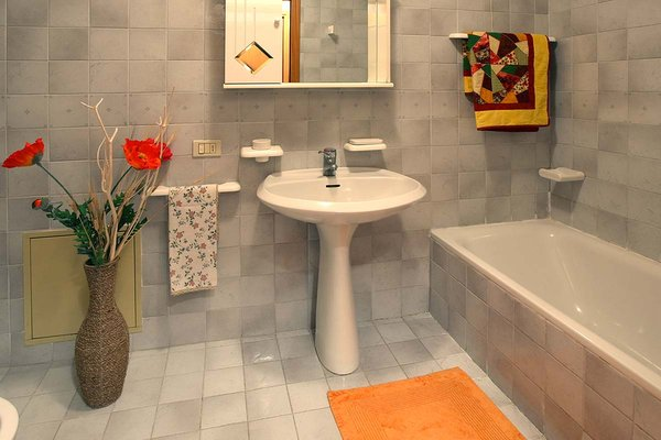 Photo of the bathroom Residence Edelweiss