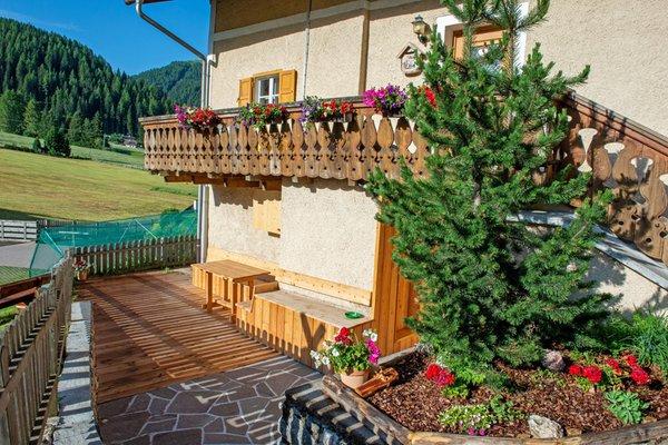 Foto estiva di presentazione Apartment Pinzigher