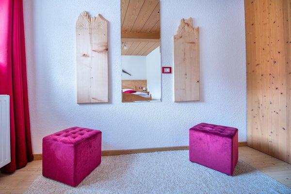 Foto di alcuni dettagli Apartment Pinzigher