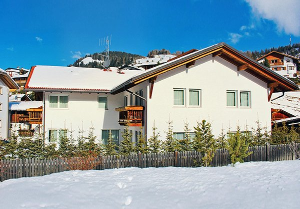 Foto esterno in estate Chalet Villa Muse