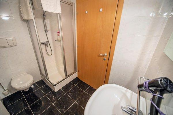 Foto del bagno Appartamenti Chalet Villa Muse