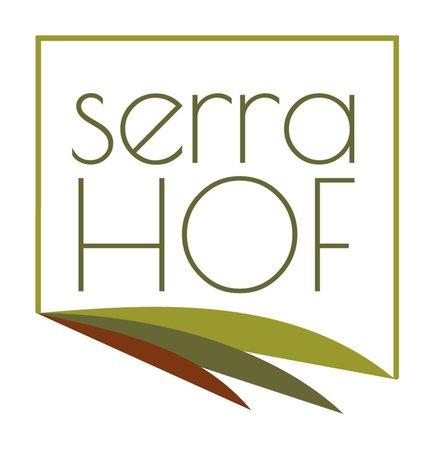 Logo serraHOF