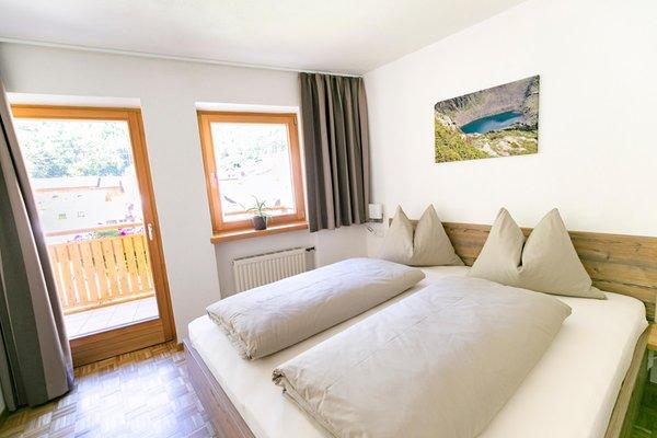 Foto vom Zimmer Ferienwohnungen auf dem Bauernhof serraHOF
