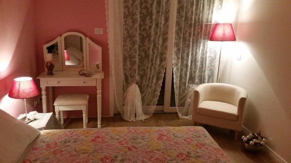 Photo of the room Bed and Breakfast Aria d'Argento