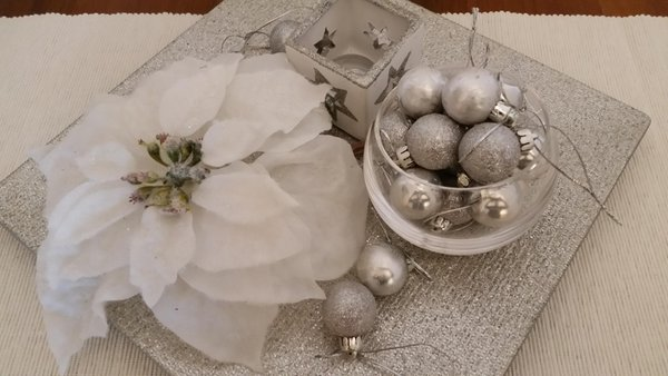 Photo of some details Bed and Breakfast Aria d'Argento