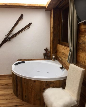 Foto del bagno Bed & Breakfast Borgo Antico
