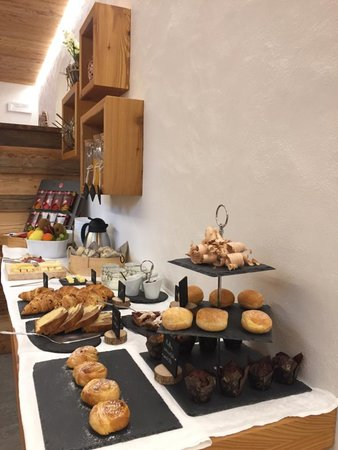 La colazione Borgo Antico - Bed & Breakfast