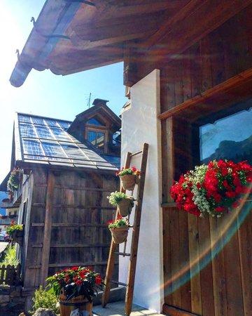 Foto estiva di presentazione Borgo Antico - Bed & Breakfast