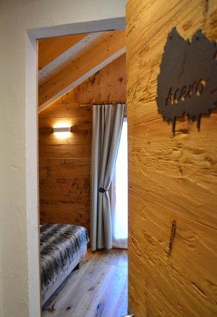 Foto della camera Bed & Breakfast Borgo Antico